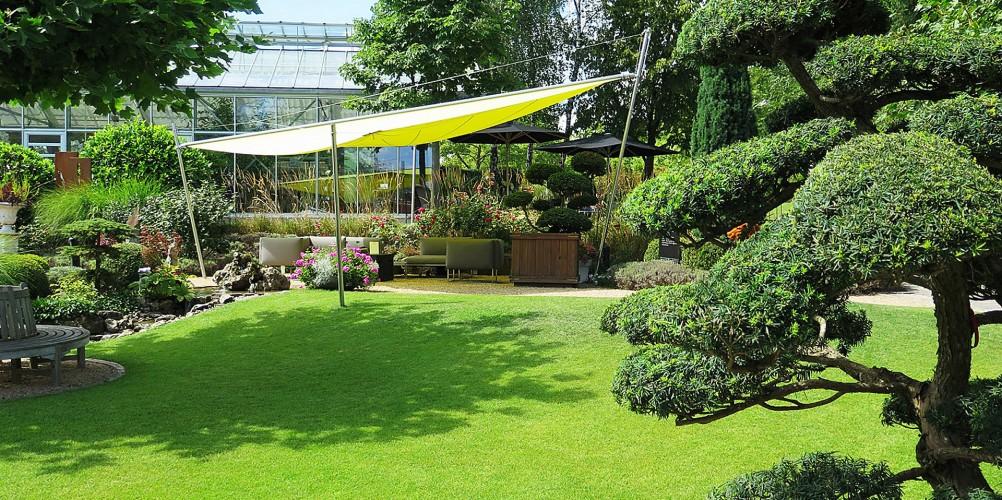 Werkhofgarten und Garden Concept Store
